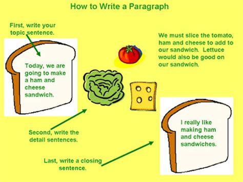 How to write a 5 paragraph essay - damonfowlercom